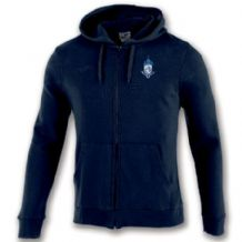 St Annes Tennis Club Argos II Full Zip Navy (Emoji Print) - Youth 2018